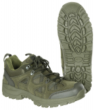 Halbschuhe, Tactical Low,oliv