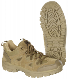Halbschuhe, Tactical Low,coyote tan