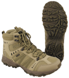 Einsatzstiefel, Tactical,coyote tan